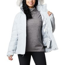 Casaca De Pluma Lay D Down™ II Jacket Para Mujer