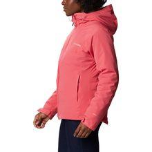 Casaca 3 En 1 Trail Pinned™ Interchange Jacket Para Mujer
