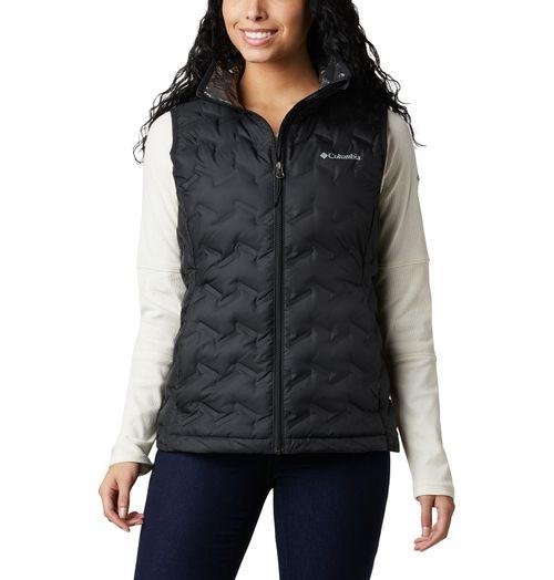 Chaleco De Pluma Delta Ridge™ Down Vest Para Mujer